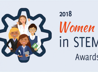 FAQ about the 2018 Women in STEM awards
