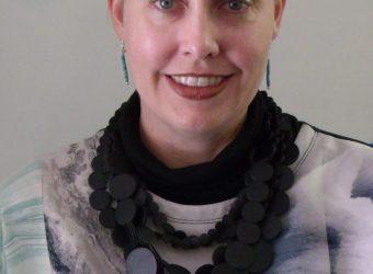 Vanessa Svihla