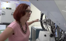 Advance at UNM STEM Faculty Highlights video