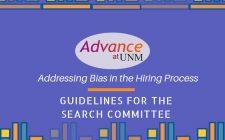 Addressing Bias in the Hiring Process