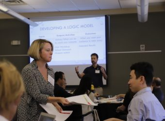 UNM faculty learn how to make a good proposal great with better broader impacts