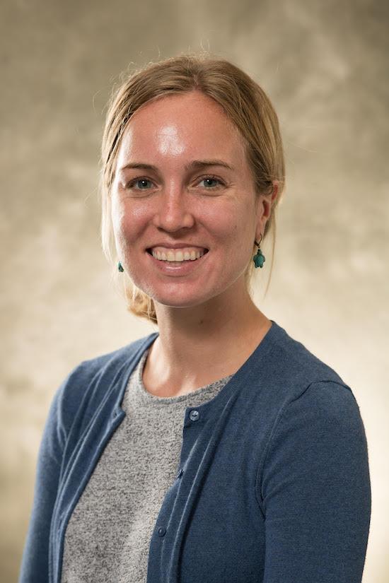 Amanda Bienz
